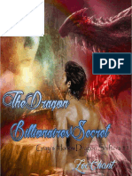 Zoe Chant-GHDS1-The Dragon Billionaires Secret