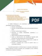 Desafio Profissional Curso_ Ciências Contábeis 6ª Série