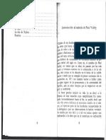 Elizondo_El método de Paul Valéry
