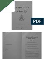 Amitayus Long Life Practice