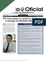 DiarioOficial 201711 Tcepe Diariooficial 20171109