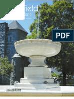 Ridgefield Answer Book 2010