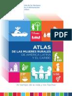 FAO Atlas de Las Mujeres Rurales de LAC