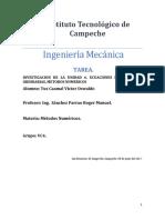 ECUACIONES DIFERENCIALES ORDINARIAS METODOS NUMERICOS.docx
