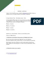 Apostila de Língua Inglesa - Artigos.docx