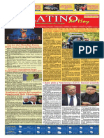 El Latino de Hoy Weekly Newspaper of Oregon | 11-15-2017