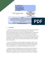 Iniciação Esportiva e Especialização Esportiva