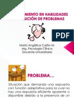 Entrenamiento en Habilidades de Solución de Problemas (1)
