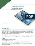Manual de Orientação - Projeto Conclusão de Curso Arquivo