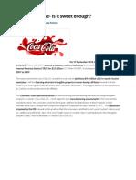 Coca-Cola Case- Is It Sweet Enough_ _ Let's Talk Tax