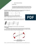 1. Materi Mekanika - Gerak Translasi Dan Rotasi