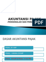 [0]Pengantar Akuntansi Pajak