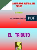 13.11.2017 EL TRIBUTO