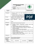 5.3.3 EP 1 SOP Pengendalian Dokumen Eksternal