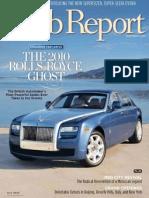 Robb Report 07 2010