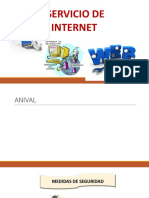 Servicio de Internet... Anival