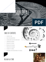 sundial presentation