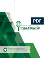 Red Estatal de Investigación