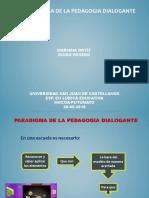PARADIGMA DE LA PEDAGOGIA DIALOGANTE.pptx