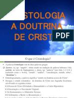 Introdução à Cristologia