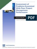 EPC Processes