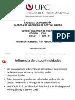 7.- Mecánica de Rocas-UPC_ SEM I_20161