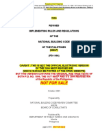 Complete National Building Code