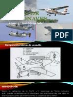 Tipos de Aeronaves