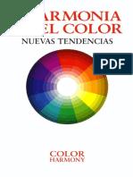 La Armonia Del Color Liberado