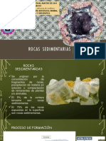Rocas Sedimentarias Expo