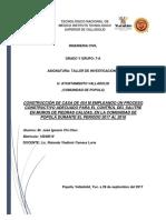 Protocolo Muros de Piedra Jose Chi 7a i.civil