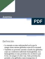 Anemia2.0