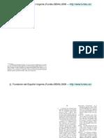 Manual de Espanol Urgente Sobre Lexico