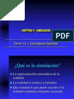 presentacion Simulacion