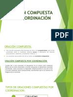 ORACION COORDINADA (1)