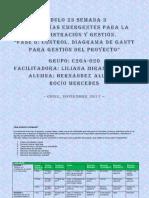 HernándezAllende RocíoMercedes M23 S3 Control Diagramagantt