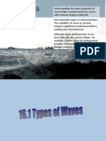 Chapter 16 Waves