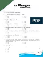 latihan soal matematika sd