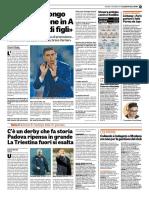 La Gazzetta dello Sport 17-11-2017 - Serie B