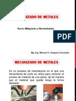 Clase 03-Mecanizado de Metales (1)