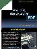 Clase 05-Máquinas Herramientas (1)