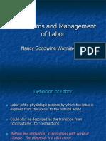 Labor Dystocia