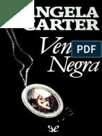 Angela  Carter - Venus Negra
