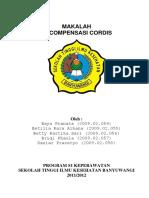 Askep Decompensasi Cordis