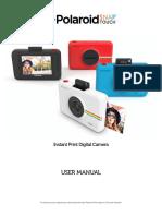 Snap Touch User Manual En