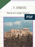 Historia de La Antigua Grecia I - Struve, V V