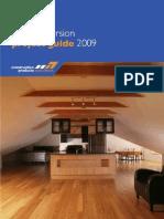 Draft Loft Conversion Guide