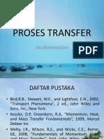 Proses Transfer 100