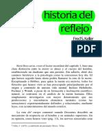 Fred Keller - Historia Del Reflejo
