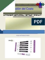 GESTION DE COSTO